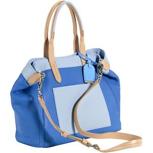 Crosby Colorblock Small Shopper