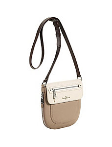 Crosby Colorblock Canteen Crossbody by Cole Haan