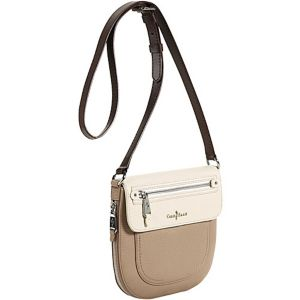Crosby Colorblock Canteen Crossbody