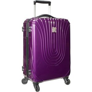 "Shiny Andorra Ultra Lightweight 18.5"" Carry On"