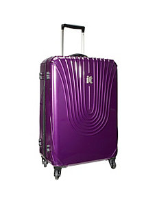 "Shiny Andorra Ultra Lightweight 23"" Upright by IT Luggage"