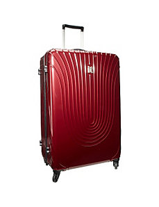 "Shiny Andorra Ultra Lightweight 28"" Upright by IT Luggage"