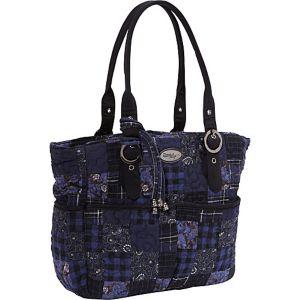 Elaina Shoulder Bag, Hemingway