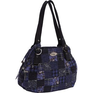 Cindy Shoulder Bag, Hemingway
