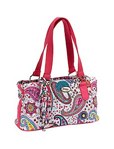 Reese Shoulder Bag, Dazzle by Donna Sharp