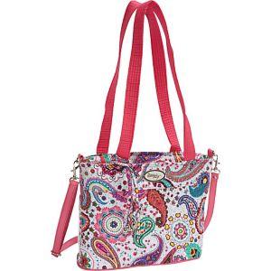 Jenna Shoulder Bag, Dazzle