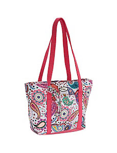 Leah Tote, Dazzle by Donna Sharp