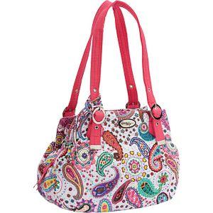 Cindy Shoulder Bag, Dazzle
