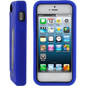 T1 Hybrid Armor Case w/ Stand for iPhone 5