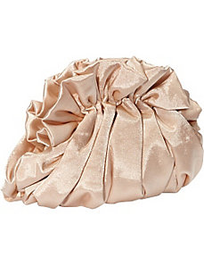 Crunch Elegance Clutch by J. Furmani