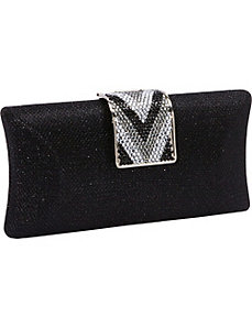 Hardcase Elegance Clutch by J. Furmani