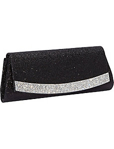 Fashion Elegance Clutch by J. Furmani