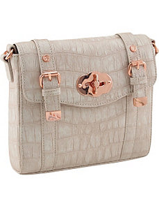 33rd & MAD. La Vie en Rose Crossbody by Koret Handbags