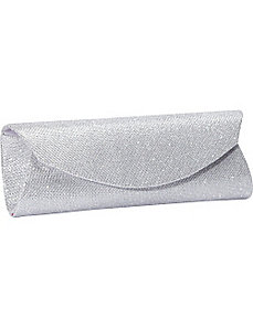 Simple Elegance Clutch by J. Furmani