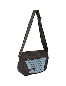 Jazzmin Shoulder Bag by AmeriBag