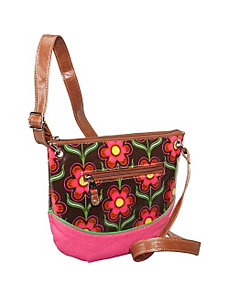 Daisy May Crossbody by Plum