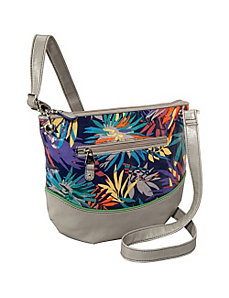 Tropical Dreams Crossbody by Plum