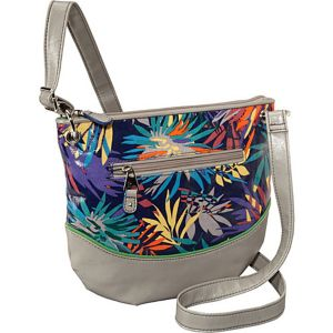 Tropical Dreams Crossbody