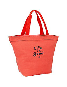 Essentials Tote LIG by Life is good