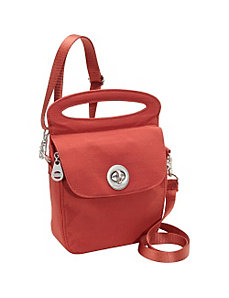 St. Tropez Mini Crossbody by baggallini
