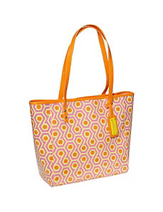 Beach Bound Large Tote by Nine West Handbags