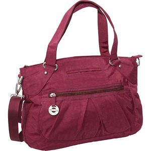 Double Handle E/W Satchel Bag