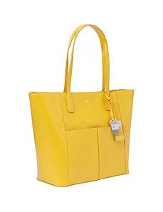 Newbury Pocket Tote by Lauren Ralph Lauren