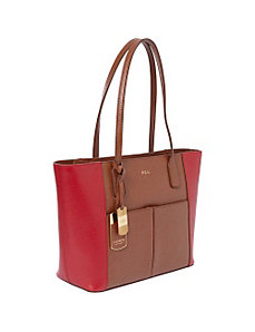 Newbury Pocket Shopper by Lauren Ralph Lauren