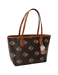 Caldwell Signature Shopper by Lauren Ralph Lauren