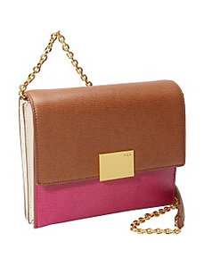 Newbury Colorblock Small Crossbody by Lauren Ralph Lauren