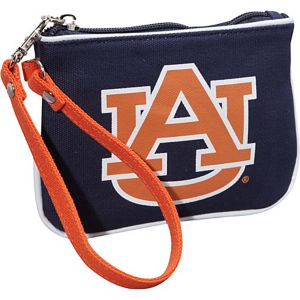 Auburn University Tigers Pouch