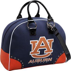 Auburn University Tigers Travel Satchel