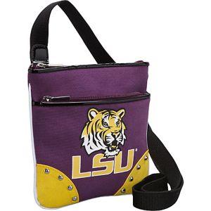Louisiana State University Cross Body Bag
