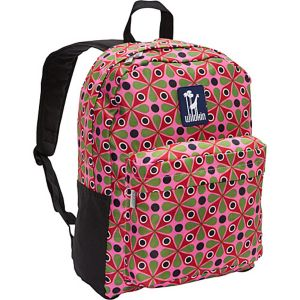 Kaleidoscope Tag-Along Backpack