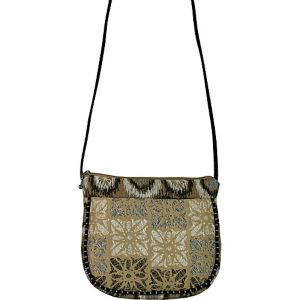 Village Crossbody Bag