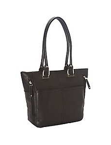 Perfect Pockets Tote by Tignanello