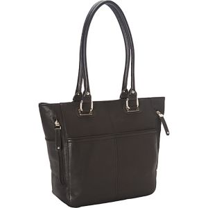 Perfect Pockets Tote