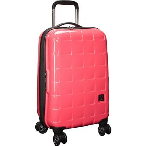"Camden Town 22"" 8 Wheel Carry-On Upright"