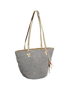 Out to Sea 2 Shoulder Bag by Roxy