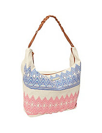 Meadowlark Hobo by Roxy