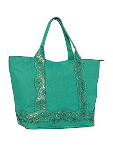 Harbor Tote by Big Buddha