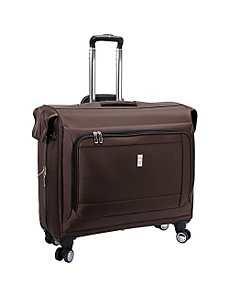 Helium Breeze 4.0 Spinner Trolley Garment Bag by Delsey