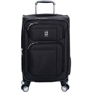 Helium Breeze 4.0 Carry-on Exp. Spinner Suiter Tro