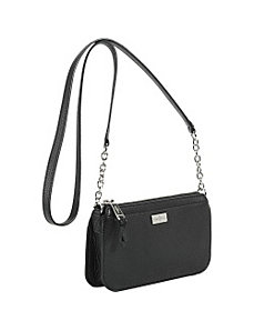 Village Zip Top Crossbody by Cole Haan