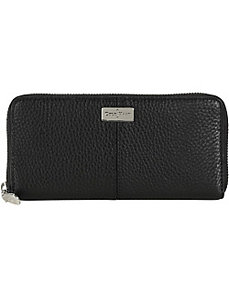 Village Travel Zip by Cole Haan