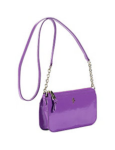 Jitney Zip Top Crossbody by Cole Haan