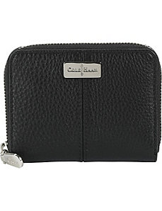 Village Medium Zip Wallet by Cole Haan
