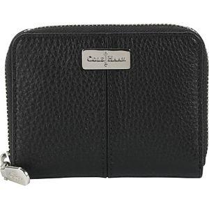 Village Medium Zip Wallet