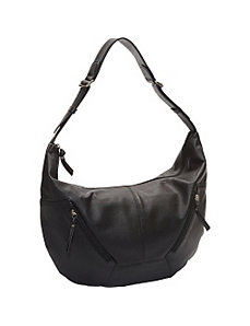 EW Top Zip Hobo by Derek Alexander
