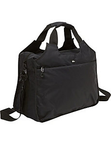 Top Zip Travel Tote Bag by Derek Alexander